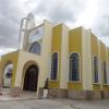 Novo Visual da Igreja Matriz