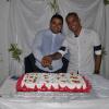12/02/2014: Missa de acolhida dos Padres: Renato e Jaime