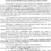 DECRETO DE NOMEAÇÃO DE VIGÁRIO PAROQUIAL – PE LUIS CLÁUDIO