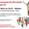 10 de Maio – Concentração do Decanato Taubaté II